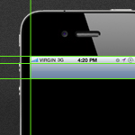 iPhone-template-action