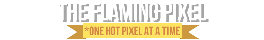 FlamingPixels: One hot pixel at  a time